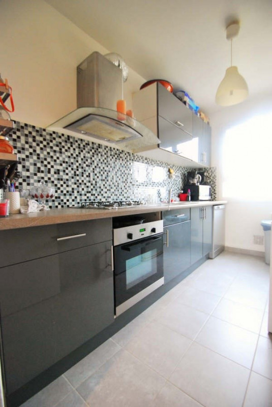 Vente appartement Bezons 205 000€ - Photo 3