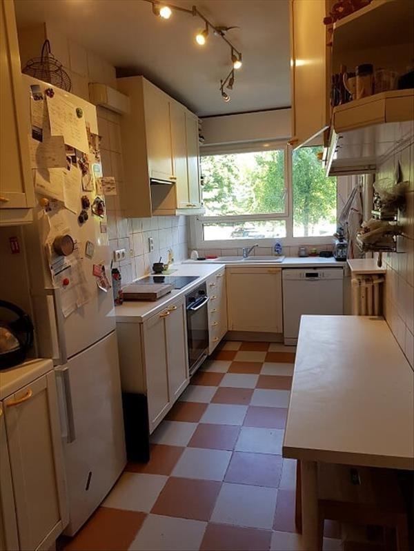 Venta  apartamento Le pecq 365000€ - Fotografía 2