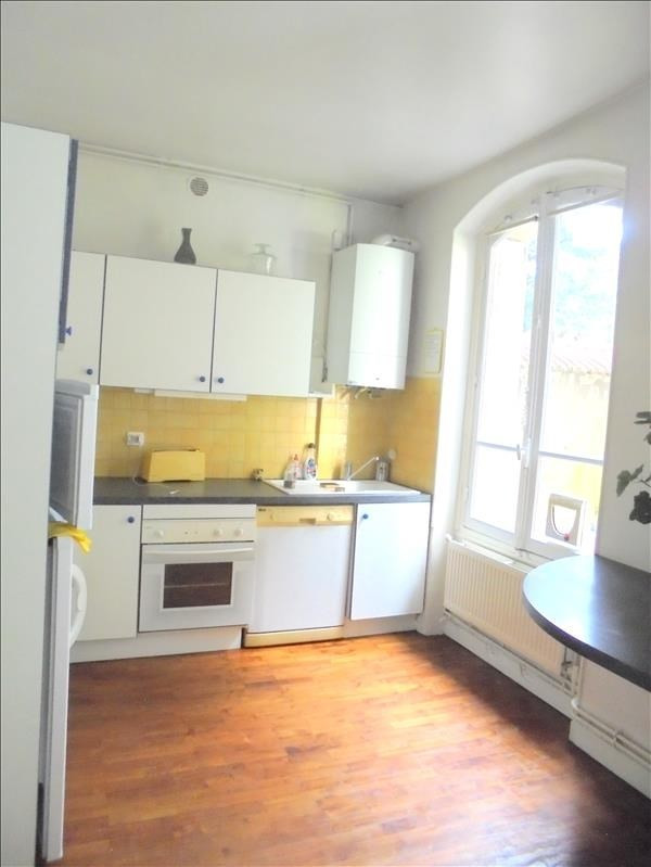 Vente appartement Bois colombes 280 000€ - Photo 3