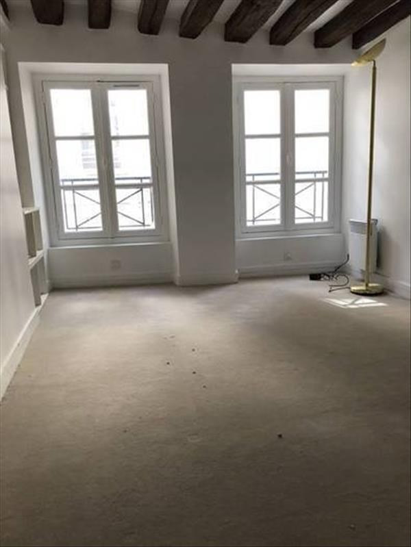 Vente appartement Paris 4ème 799 000€ - Photo 7