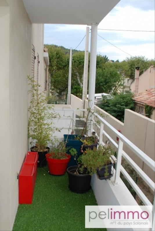 Vente appartement St chamas 195 000€ - Photo 4