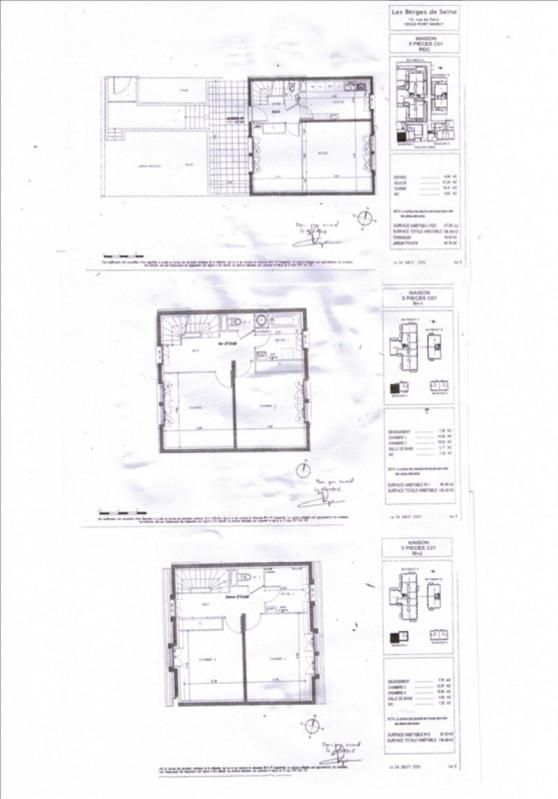 Vente maison / villa Le port marly 635000€ - Photo 5