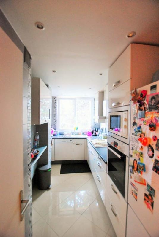 Vente appartement Bezons 219000€ - Photo 3