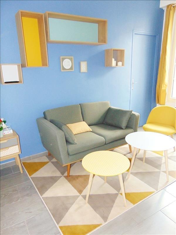 Alquiler  apartamento St denis 800€ CC - Fotografía 1