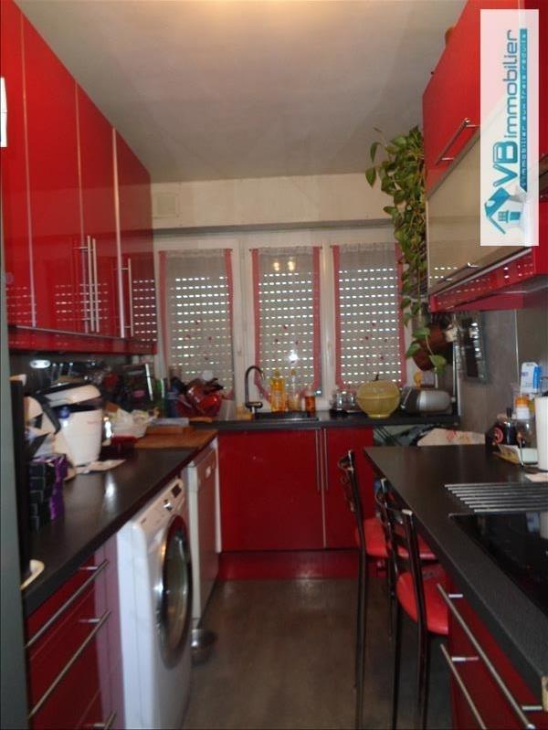 Sale apartment Chennevieres sur marne 203000€ - Picture 2