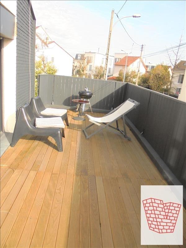 Sale loft/workshop/open plan Bois colombes 875000€ - Picture 2