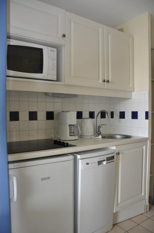 Sale apartment Talmont-saint-hilaire 58000€ - Picture 5