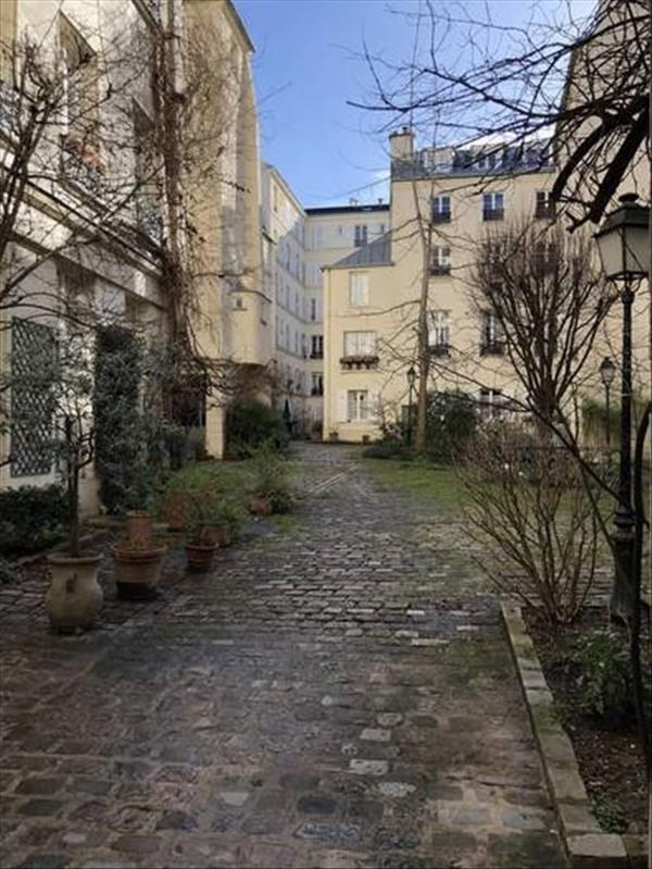 Vente appartement Paris 4ème 799 000€ - Photo 9