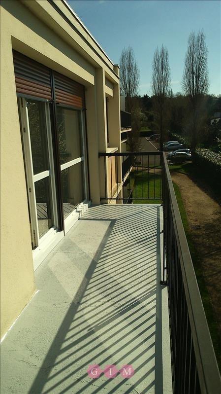 Location appartement Chambourcy 1303€ CC - Photo 4