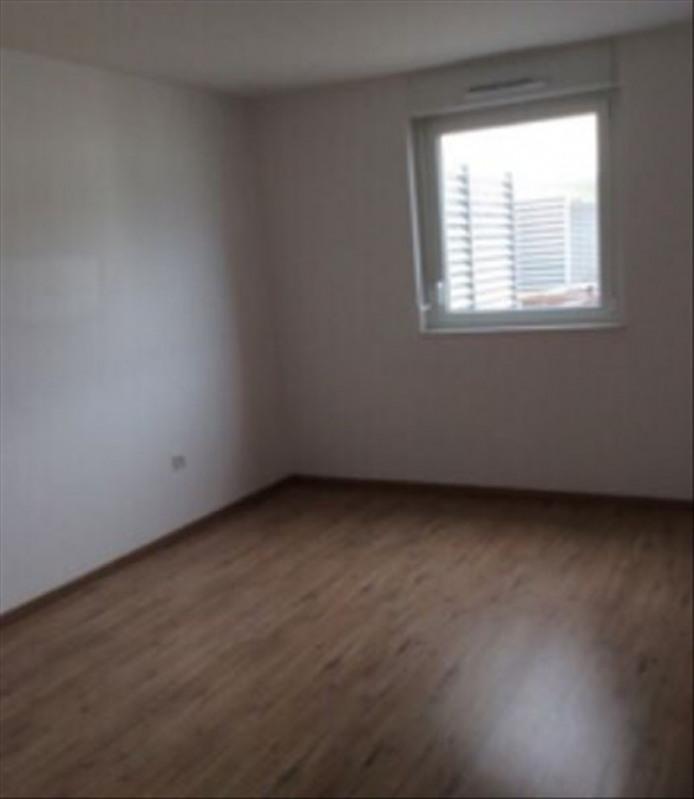 Rental apartment Strasbourg 644€ CC - Picture 2
