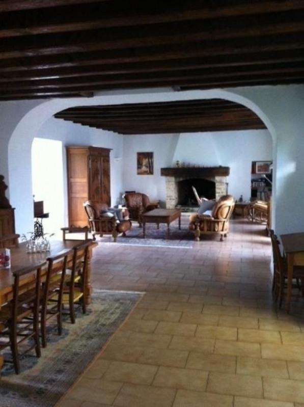 Vente maison / villa Sion les mines 299520€ - Photo 3