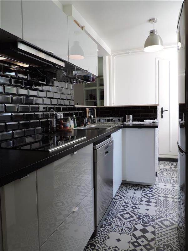 Sale apartment Lagny sur marne 229000€ - Picture 3