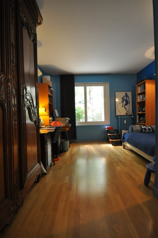 Vente de prestige appartement Meudon 940000€ - Photo 10