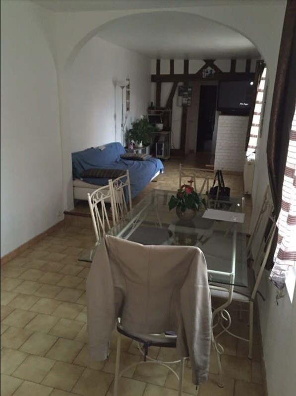 Vente maison / villa Bornel 180000€ - Photo 5