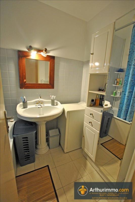 Sale apartment Villefontaine 139900€ - Picture 4
