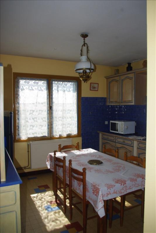 Sale house / villa Grisolles 160000€ - Picture 4