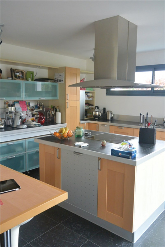 Sale house / villa Jard sur mer 497000€ - Picture 7