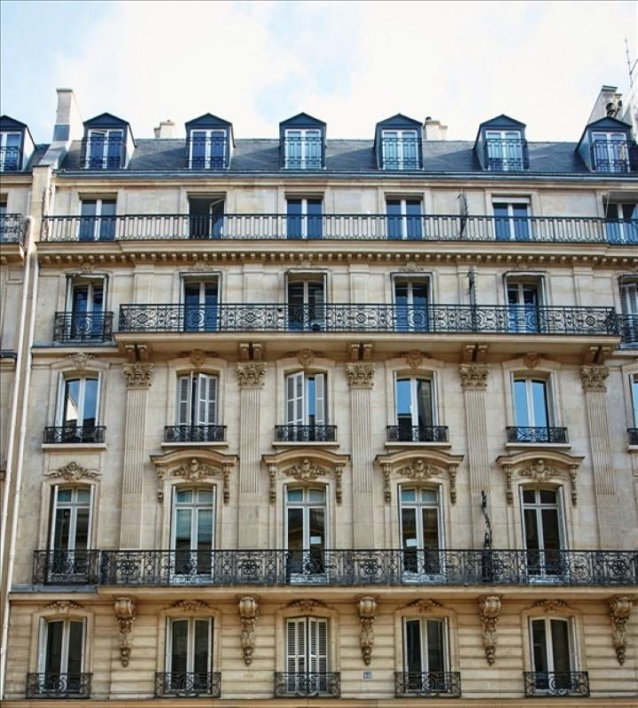 Rental office Paris 8ème 6167€ HT/HC - Picture 1