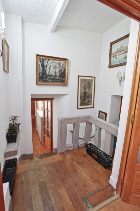 Deluxe sale apartment Neuilly-sur-seine 1525000€ - Picture 5