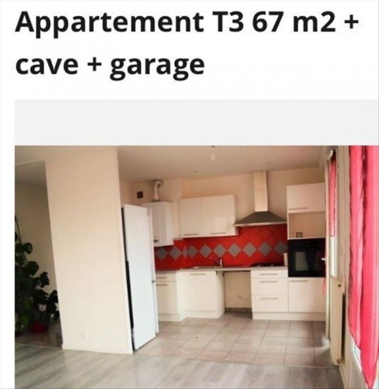 Vente appartement Pau 101650€ - Photo 1