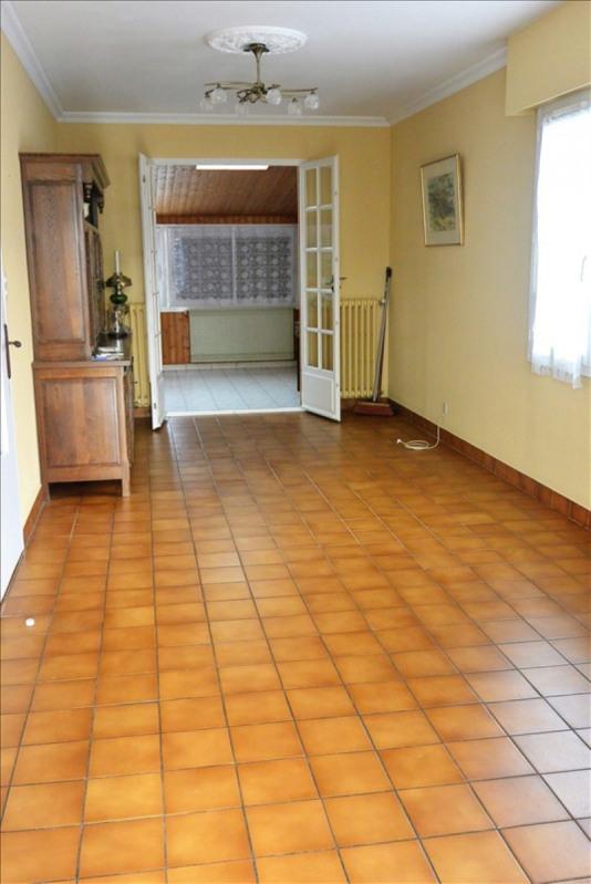 Vente maison / villa Jard sur mer 202800€ - Photo 3