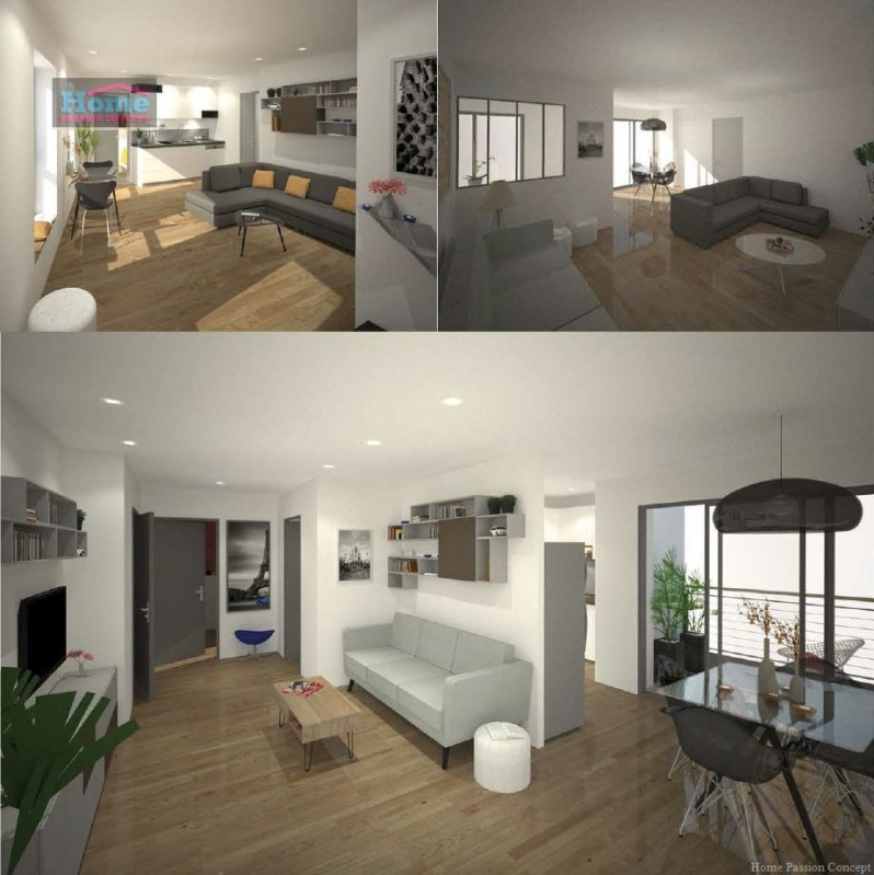 Vente appartement Montesson 320 380€ - Photo 2