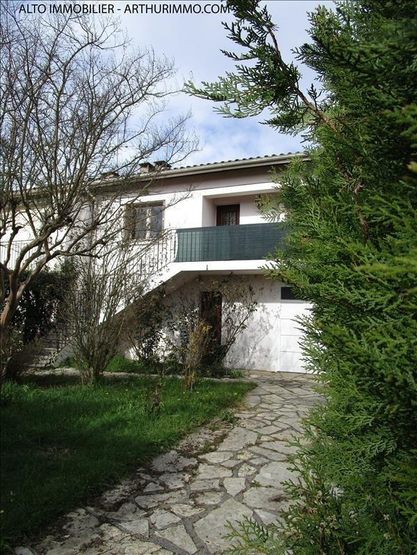 Vente maison / villa Agen 128000€ - Photo 1