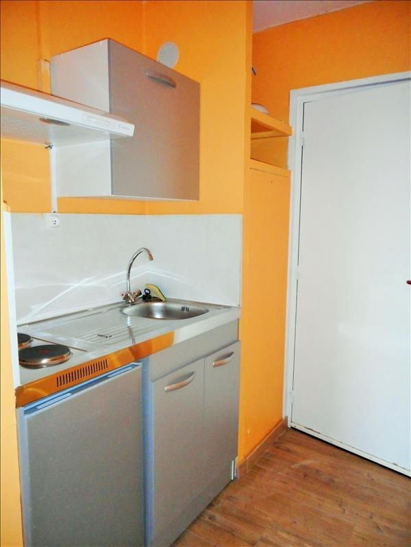 Sale apartment Bethune 30 000€ - Picture 3