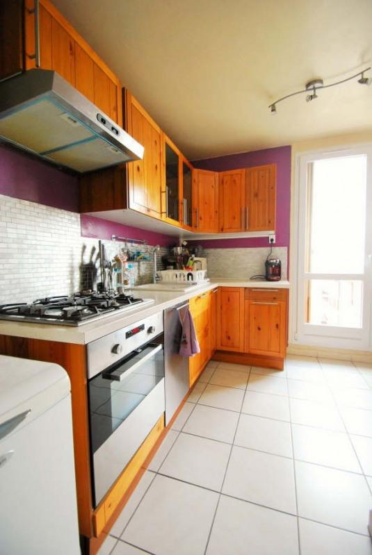 Verkoop  appartement Bezons 225000€ - Foto 5