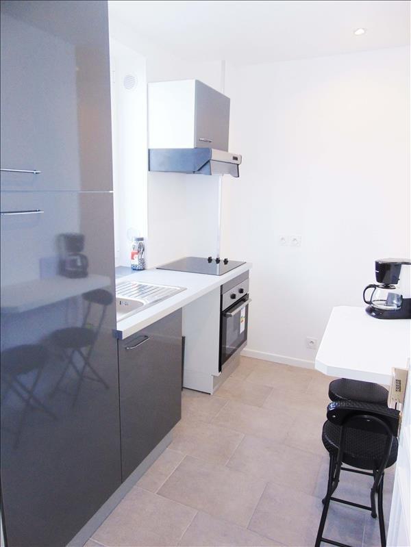 Location appartement St denis 650€ CC - Photo 1