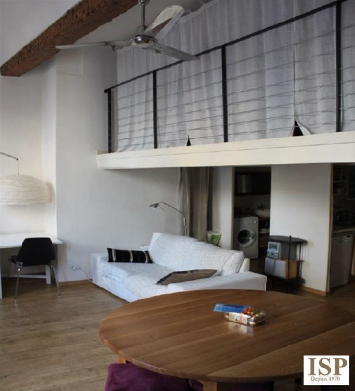 Vente appartement Aix en provence 273000€ - Photo 2