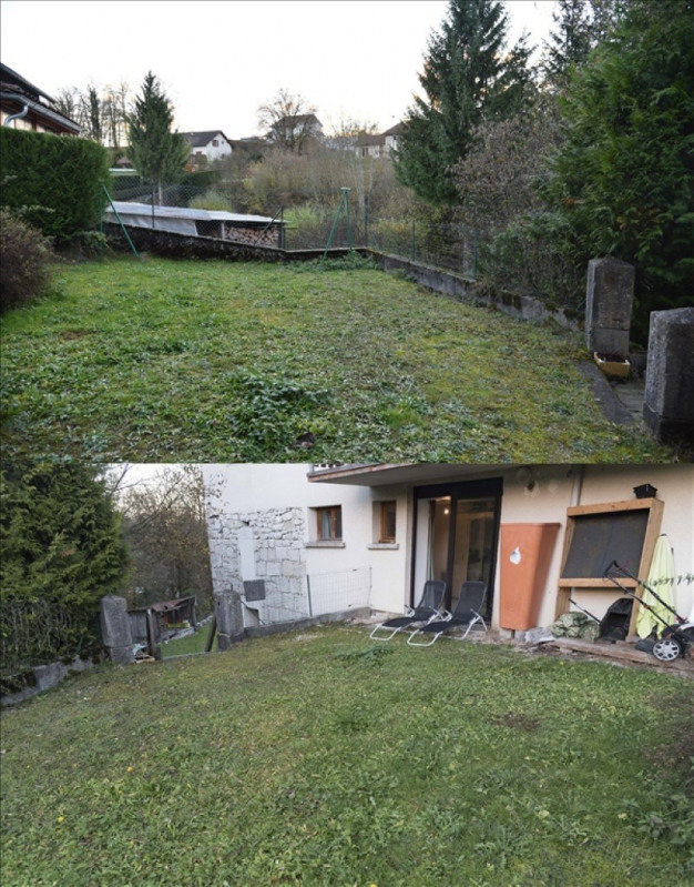 Rental apartment Condamine 710€ CC - Picture 9