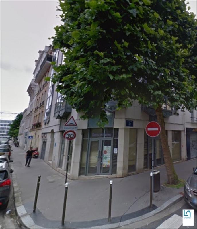 Location bureau Boulogne billancourt 2489€ HT/HC - Photo 1