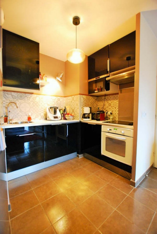Revenda apartamento Argenteuil 194500€ - Fotografia 3