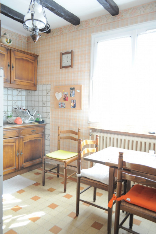 Vente maison / villa Villemomble 295 000€ - Photo 5
