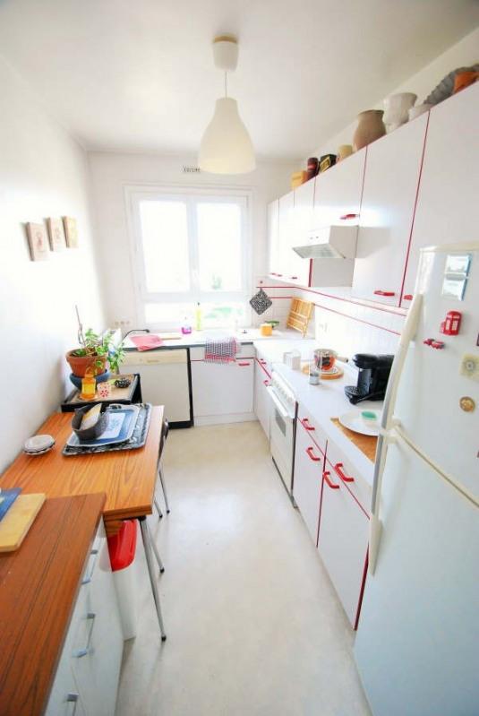 Sale apartment Bezons 179000€ - Picture 3
