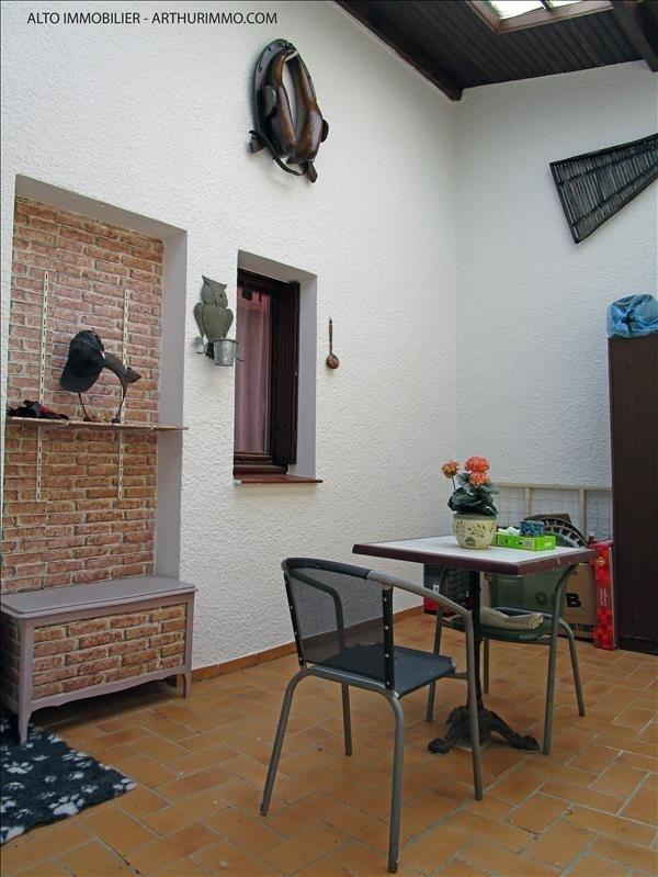 Sale house / villa Agen 159000€ - Picture 4