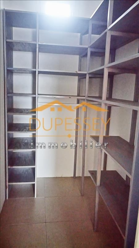 Vente appartement Chambery 200000€ - Photo 10