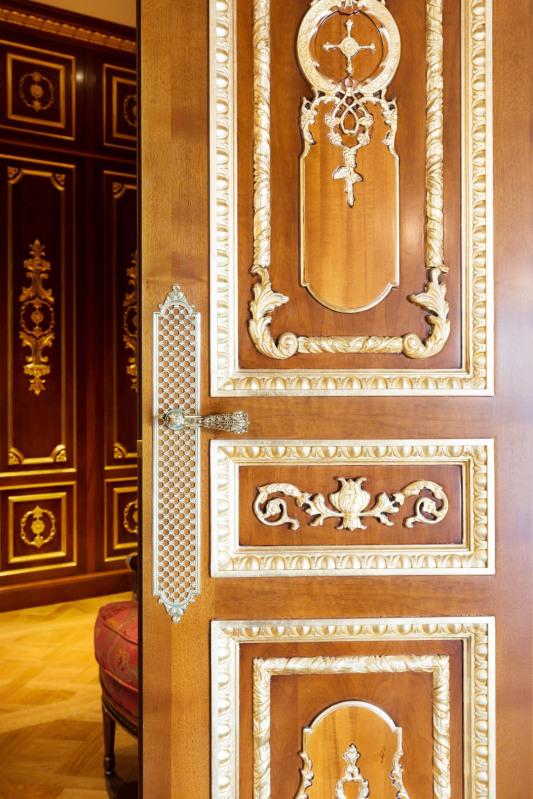 Revenda residencial de prestígio apartamento Paris 16ème 8400000€ - Fotografia 20