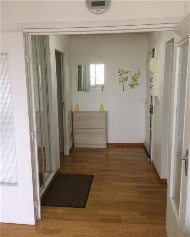 Vente appartement Bagnolet 285000€ - Photo 2