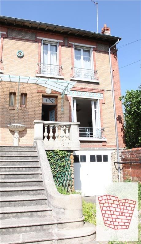 Sale house / villa Colombes 730000€ - Picture 1