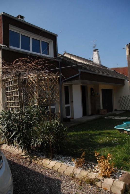 Vente maison / villa Langrune sur mer 199500€ - Photo 1