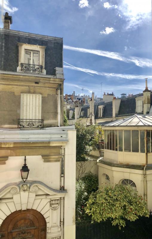 Sale apartment Paris 16ème 374000€ - Picture 4