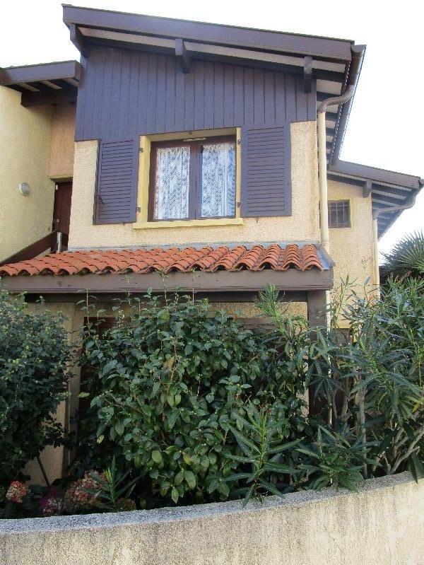 Vente maison / villa Capbreton 253200€ - Photo 1