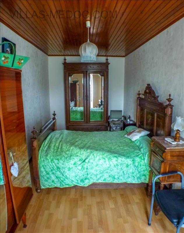 Vente maison / villa Jau dignac et loirac 159800€ - Photo 6