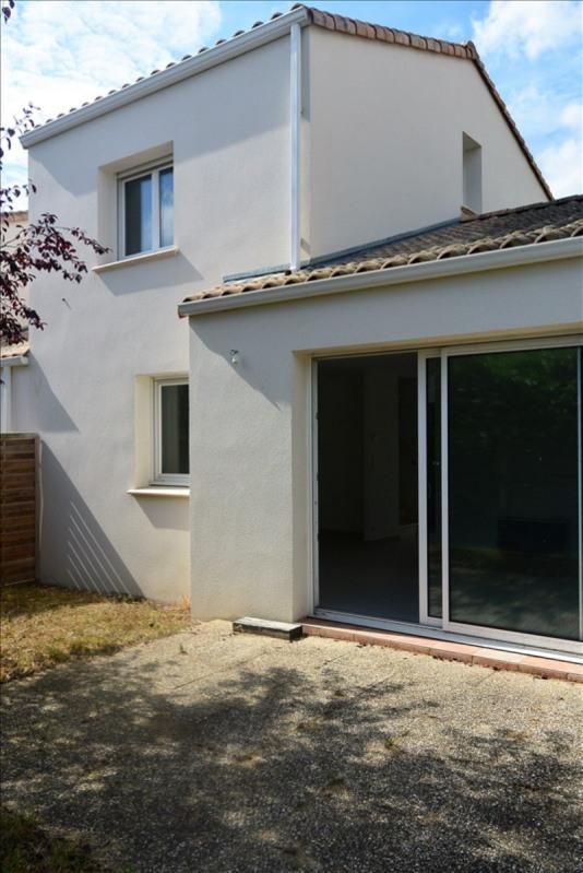 Sale house / villa Longeville sur mer 139000€ - Picture 1