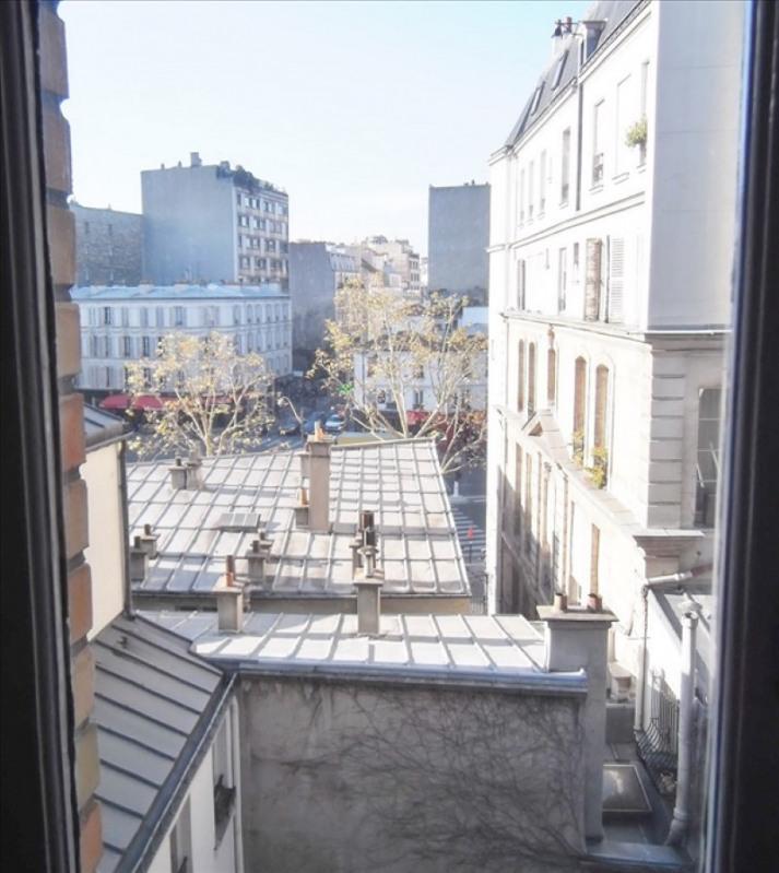 Rental apartment Paris 6ème 1575€ CC - Picture 2