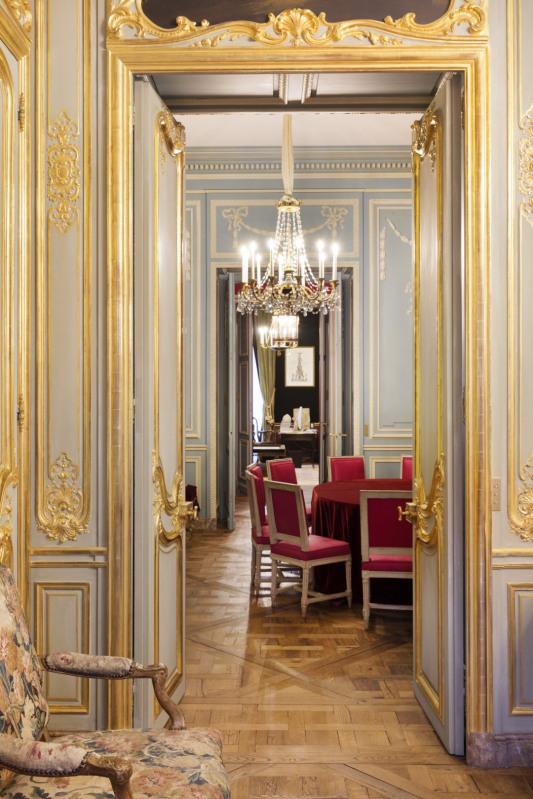 Revenda residencial de prestígio apartamento Paris 8ème 20000000€ - Fotografia 7