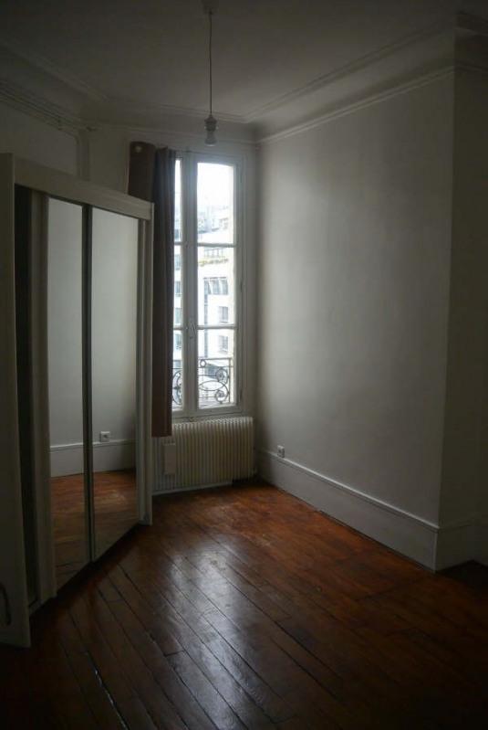 Rental apartment Clichy 1060€ CC - Picture 4
