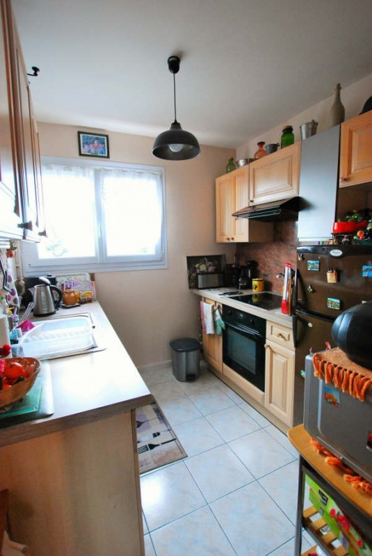 Vente appartement Montesson 215 000€ - Photo 4